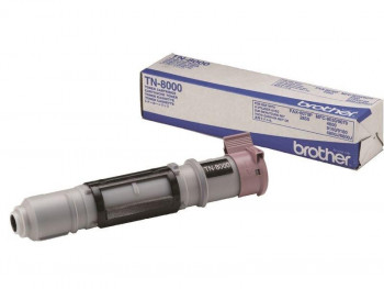 TONER BROTHER TN-8000 NEGRO 2200PAG