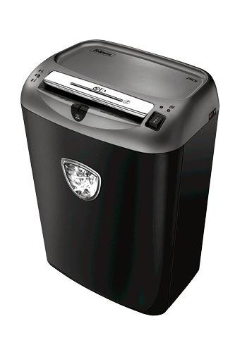 DESTRUCTORA FELLOWES 75CS CORTE EN PARTICULAS DE 4X38MM