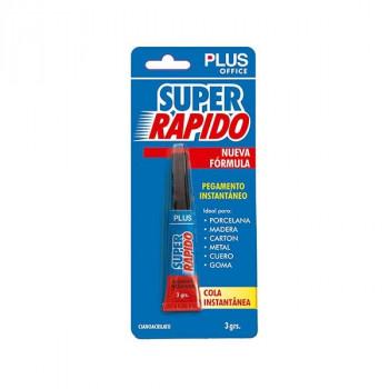 PEGAMENTO SUPER RAPIDO MAKRO 3GR.