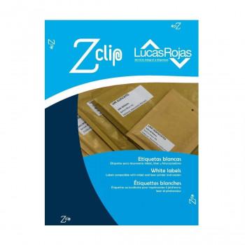 ETIQ. INKJET MULTI3 635 x (38,1x72)mm. (ExH)