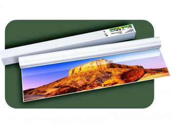PAPEL FABRISA PLOTTER GLOSSY 914X30MM 140G