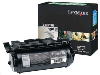 TONER LEXMARK NEGRO T/640/642/64 64016SE