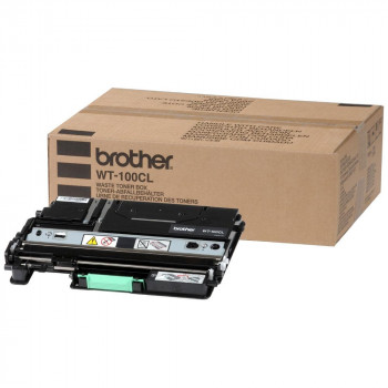 TONER RESIDUAL BROTHER WSTN 20K. RECIPIENTO. HL-4040CN/4050CDN/4070CDW. REF.WT100CL