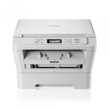 IMPRESORA MULTIFUNCION BROTHER LASER MONOCROMO DCP-7055W