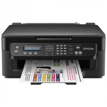 IMPRESORA MULTIFUNCION EPSON WorkForce WF-2510WF REF. 37916