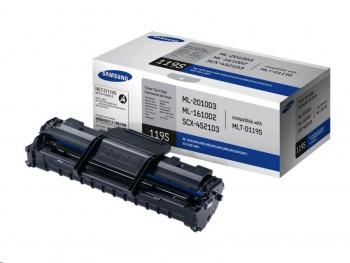 TONER SAMSUNG LASER NEGRO 2.000PAGINAS ML/1610/2010/251 MLTD119SELS