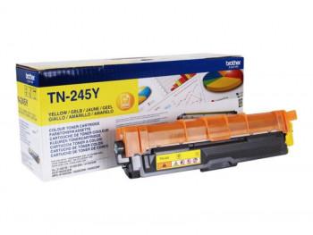 TONER BROTHER TN245Y AMARILLO HL3140/3150/3170 2200PAG