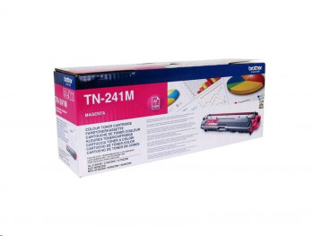 TONER BROTHER TN241 MAGENTA ORIGINAL 1400PAG