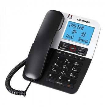 TELÉFONO DAEWOO DTC-410
