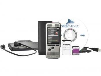 KIT DIGITAL PHILIPS 6700 DPM6700