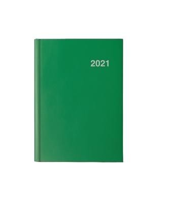 AGENDA ROMA D/P 15X21 CASTELLANO 2021