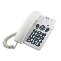 TELEFONO SPC 3602 ORIGINAL BLANCO