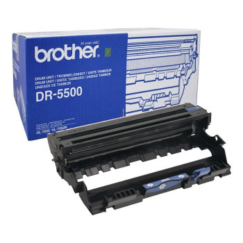 TAMBOR BROTHER DR5500 LASER 40.000 PAGINAS HL/7050