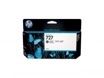 CARTUCHO HWP NEGRO MATE HP727 130M T920 REF. 216610