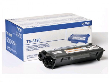 TONER BROTHER LASER NEGRO 12.000 PAGINAS/HL6180DW/DCP8250DN/