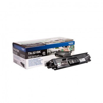 TONER BROTHER TN-321BK NEGRO ORIGINAL 2500PAG