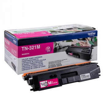 TONER BROTHER TN-321M MAGENTA ORIGINAL 1500PAG