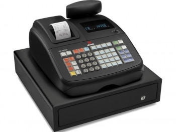 CAJA REGISTRADORA OLIVETTI ECR 6800 LD