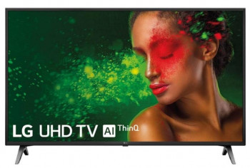 "TELEVISION 43\"" LG 43UM7100PLB 4K UHD HDR SMARTTV"