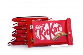 KIT KAT CHOCOLATE 41,56GR