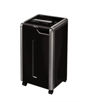 DESTRUCTORA FELLOWES 325CI CORTE EN PARTICULAS DE 4X38MM