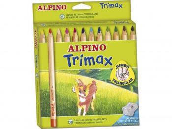 ALPINO TRIMAX 12U.
