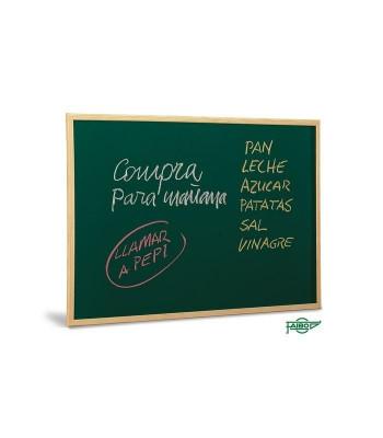 PIZARRA VERDE 40X60 REF. FAIBO 503-2