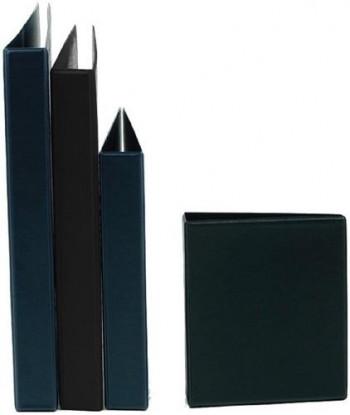 CARPETA  DE ANILLAS IBERPLAS PVC OFICINA 8º APDO. 2 an.MIXTAS 25mm