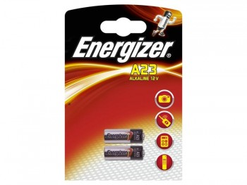 PILAS ENERGIZER A23