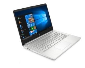 HP NOTEBOOK 14s-dq1027ns