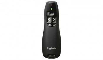 RATON LOGITECH PRESENTER R400