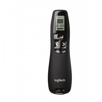 RATON LOGITECH PRESENTER R700