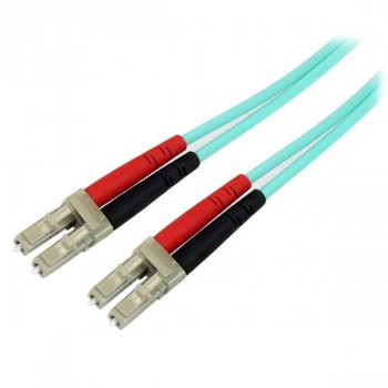 STARTECH CABLE FIBRA OPTICA PATCH 10GB MULTIMODO 5