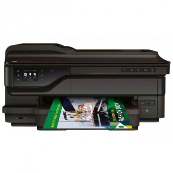 MULTIFUNCION HP OFFICEJET PRO 7612 FAX WIFI A3
