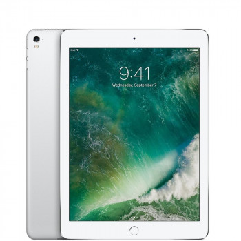 APPLE IPAD 9.7 2018 WIFI 128GB PLATA