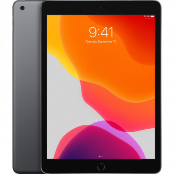 APPLE IPAD 10.2 2019 WIFI 32GB GRIS ESPACIAL