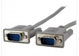 STARTECH CABLE VIDEO 1,8M MONITOR VGA - HD15 MACHO