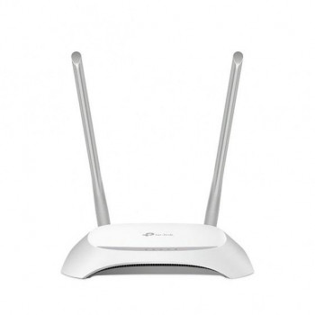 WIFI TP-LINK ROUTER 300MBPS 4 PUERTOS WISP