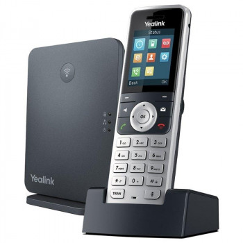 TELEFONO YEALINK IP W35P INALAMBRICO