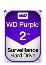 "DISCO DURO 3.5\"" WESTERN DIGITAL 4TB SATA3 PURPLE"
