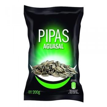 PIPAS AGUASAL ELIGES 200GR