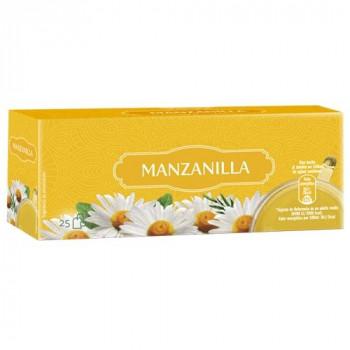 MANZANILLA 25 SOBRES