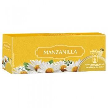 MANZANILLA 25 SOBRES ELIGES