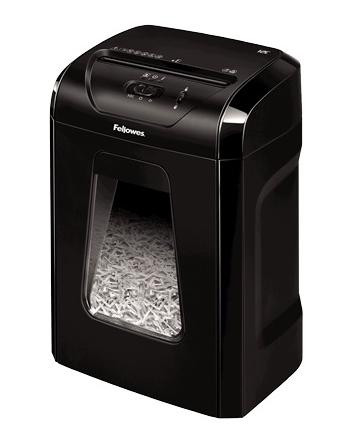DESTRUCTORA FELLOWES 12C