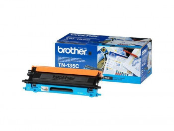 TONER BROTHER TN-135 CYAN