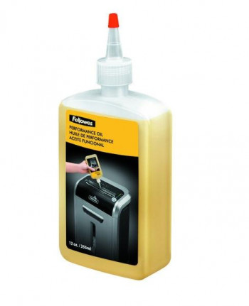 ACEITE LUBRICANTE PARA DESTRUCTORAS FELLOWES