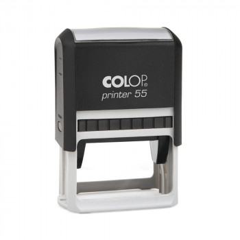 SELLO AUTOMATICO COLOP PRINTER 55 PERSONALIZADO
