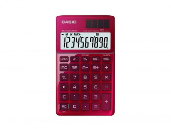 CALCULADORA BOLSILLO CASIO SL-1100 TV
