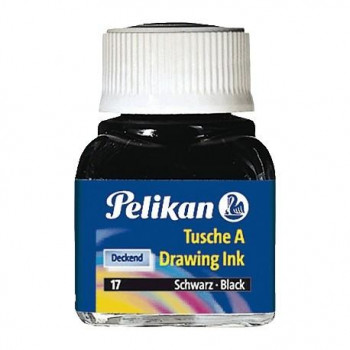 BOTE TINTA CHINA PELIKAN