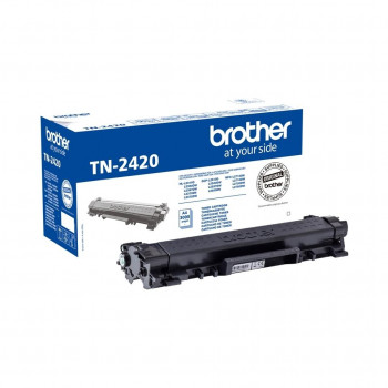 TONER BROTHER TN2420  HLL2310D NEGRO